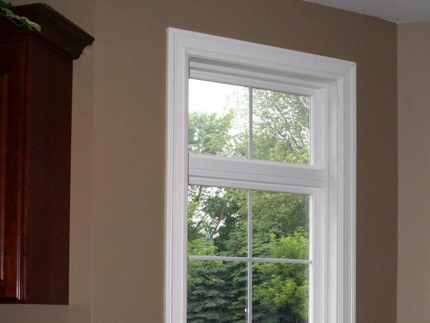 Double hung tilt windows majesticon inc for Double hung vinyl windows