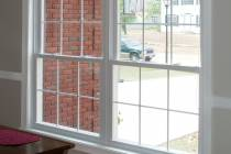 Single Hung Tilt Windows