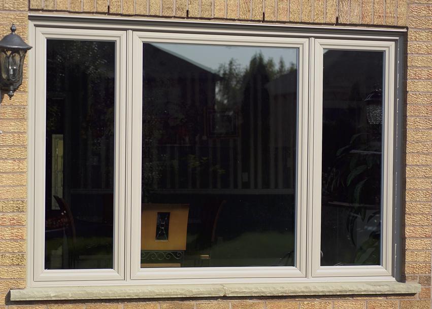 High Profile Fixed Windows Majesticon Inc